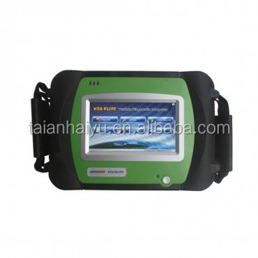 Automobile Automatic Diagnostic Tools Spx Autoboss V30 Scanner ...