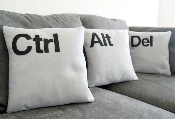 Magnificent Ctrl Alt Del Couch Decorative Pillow Set Buy Travel Set Blanket Pillow Sofa Pillow Couch Decorative Pillow Product On Alibaba Com Dailytribune Chair Design For Home Dailytribuneorg