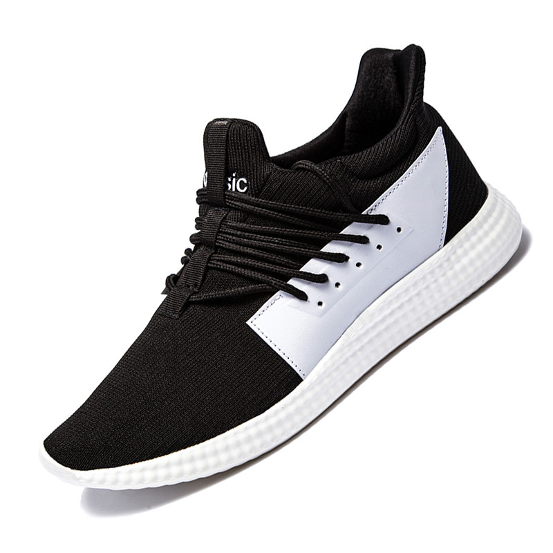 2016 Men Breathable Sport Casual Shoes High Quality