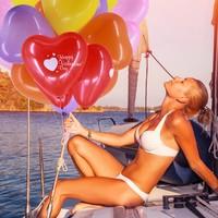 Best Selling birthday stuff online balloons latex balloons custom latex ballons