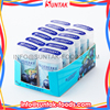Custom Logos Promotional Mint Candy Blueberry Flavor Candy OEM
