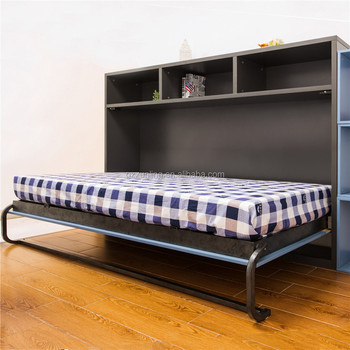 bed from treehugger make product folding reclaimed good look space design beds griffon sustainable