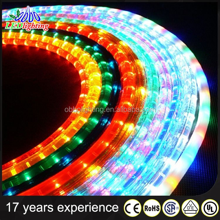 Beautiful 4 Wire Led Rope Light Images - Electrical and Wiring ...
