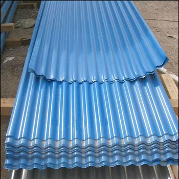 Alternative Roofing Material