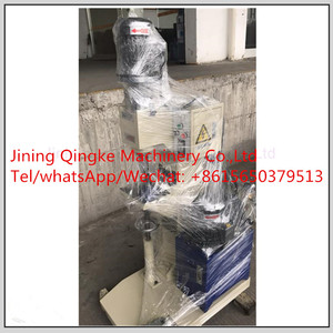Automatic four paw rivet furniture t-nut riveting machine