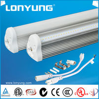 cw 4000 custom tube t8 led integrated led tube 18w 1.5m