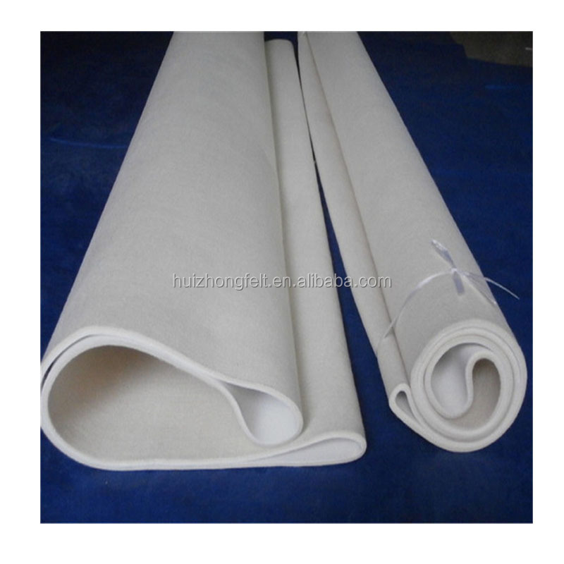 100% nomex heat transfer printing felt for sale