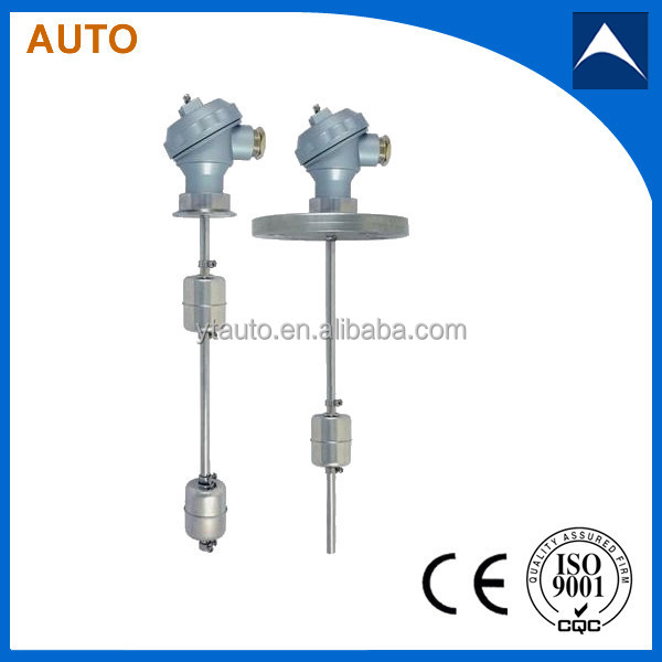 Mini Float Level Switch With Small Size Length Low Tank