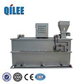 Los residuos de alimentos automática cinturón de máquina de deshidratación de lodos
