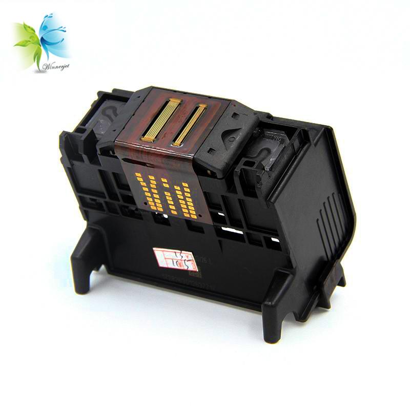 4Colors Printhead HP564 HP364 HP178 HP862 Print Head for HP Photosmart 5522 5515 5514 5511 B110 B210 Printers Printer Spare Parts