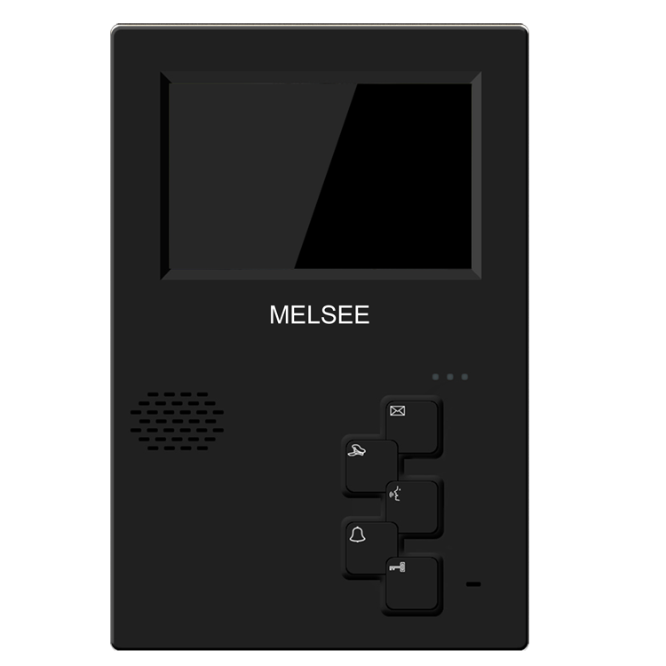 Intercom System for Home Villa Visual Smart Doorbell ODM Video Door Phone