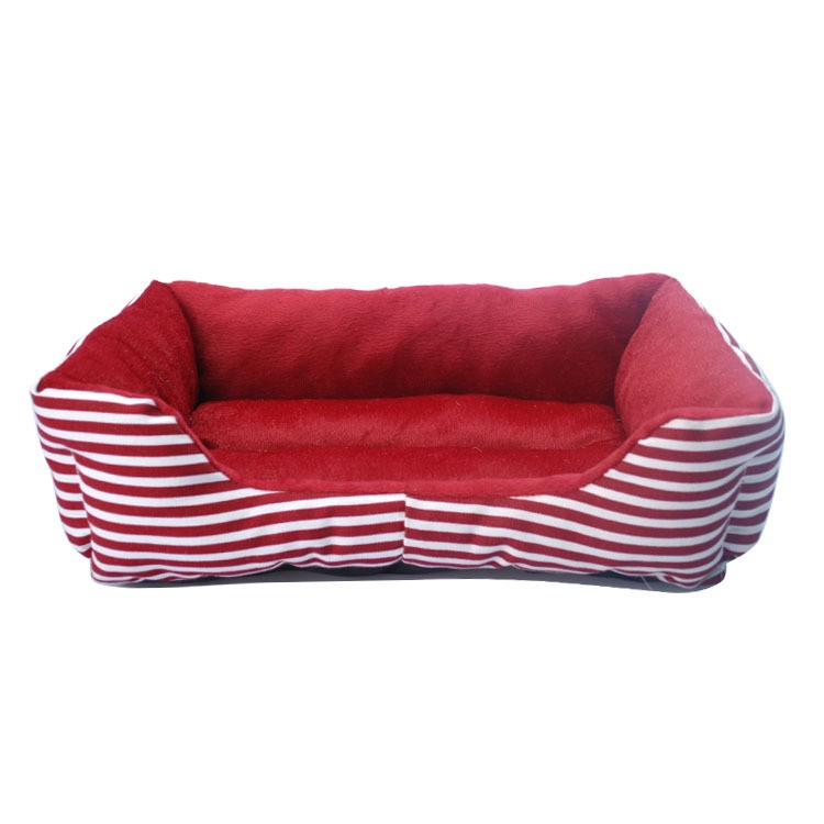 Factory supply classic hot koop traagschuim hond bed