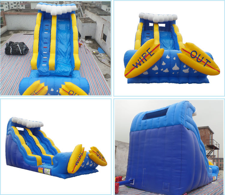 backyard inflatable slide.jpg