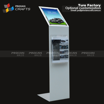 Acrylic greeting card shop a4 guide water brand vertical car price acrylic greeting card shop a4 guide water brand vertical car price information 4s shop parameter card m4hsunfo