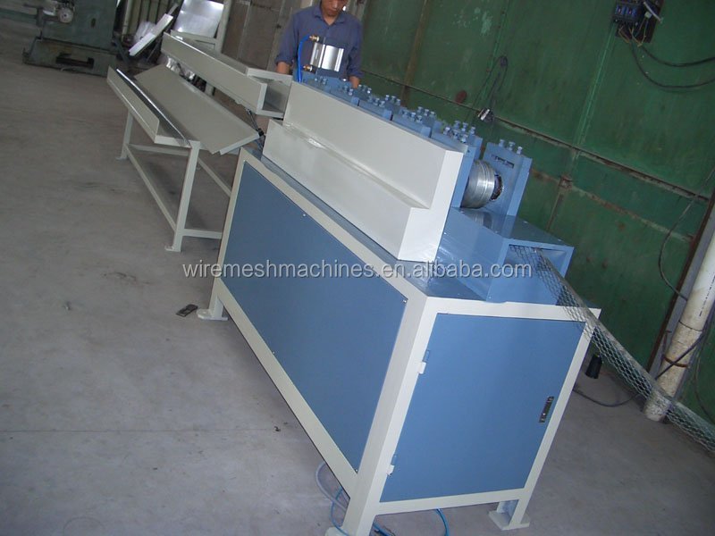 high speed angle bead machine