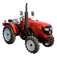 LZ404 4WD 40HP wheeled farming tractor with high qulaity