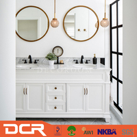 New Product Used Bathroom Vanity Craigslist Chinese Supplier