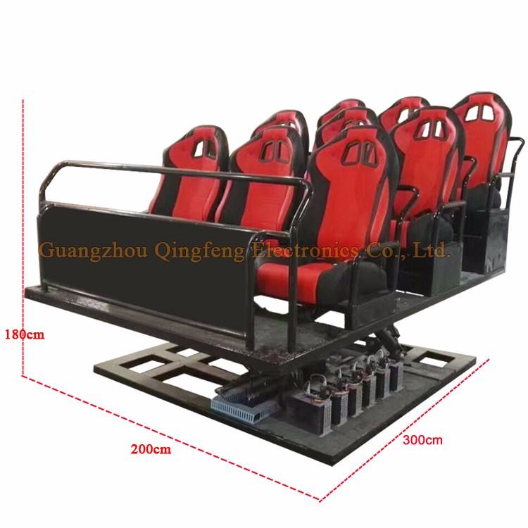 Indexed 5D 6D 7D mobile cinema equipment,Newest 7D 8D 9D XD Motion Cinema,5D 6D 7D Cinema with Cabin for sale