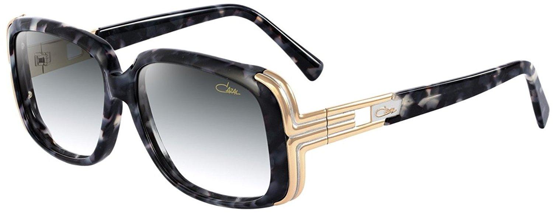 3c0a3d6474a6 Get Quotations · Cazal 8017 Sunglasses Color 002