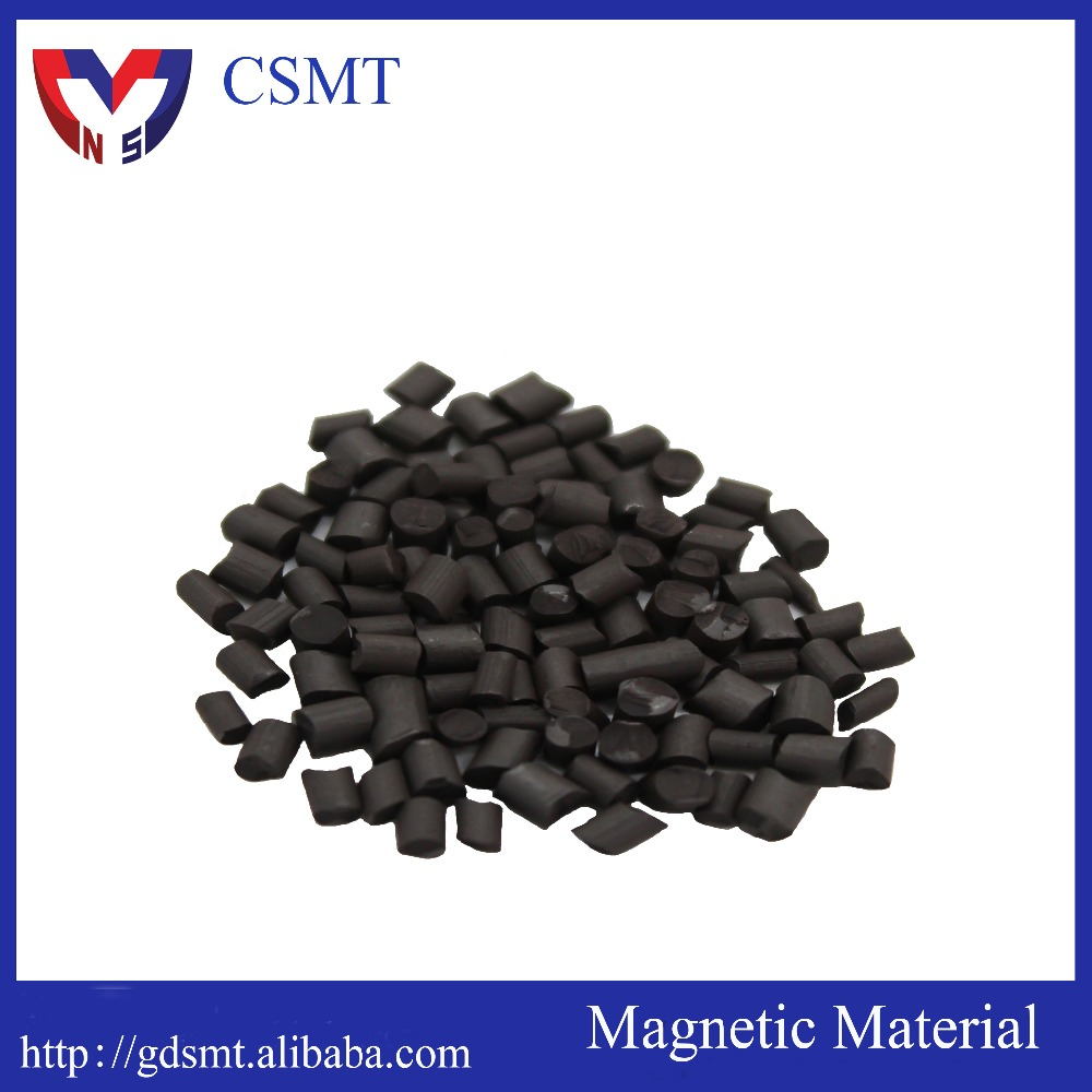 Granular Injection Ferrite Magnetic Material