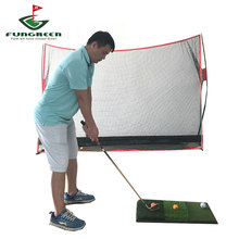 300 cm draagbare <span class=keywords><strong>golf</strong></span> praktijk <span class=keywords><strong>netto</strong></span>