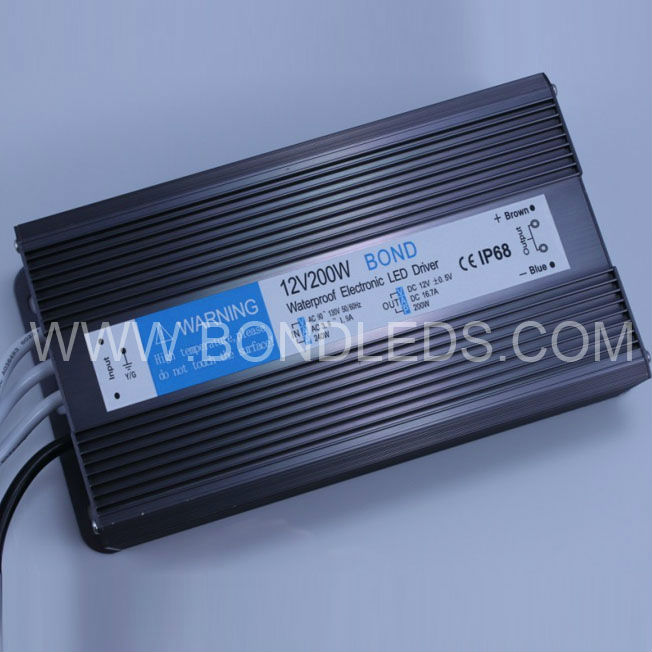 30W 12V power supply for led used car sales