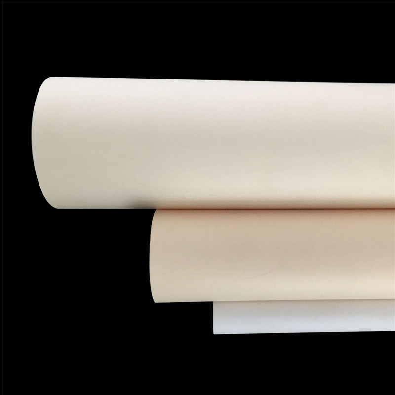 High Dielectric Strength Ceramic Alumina Al2O3 Tube for Atmosphere Furnace