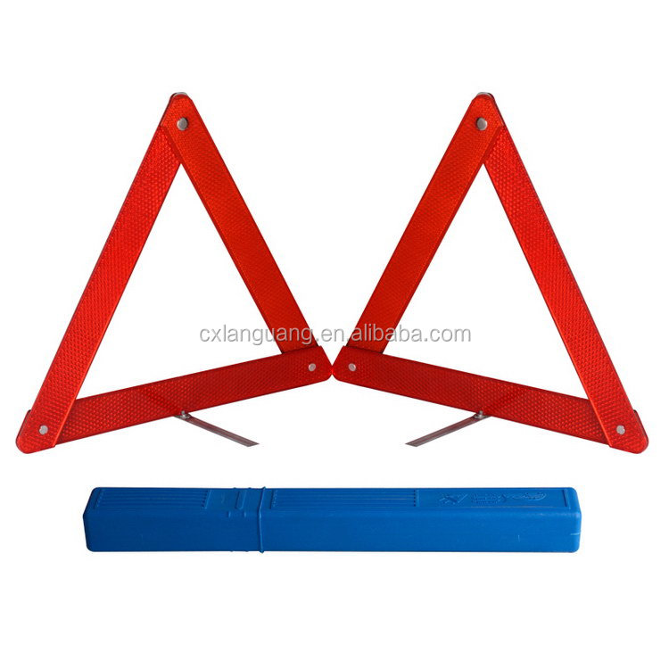 Top grade Cheapest warning triangle sign puma mould
