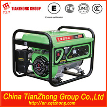 gasoline generator 1kw-5kw with best quality 3kw