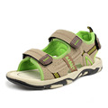 2016 New summer children sandals boys and girls shoes comfort kids sandal fashion flat shoes high