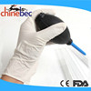 Free sample Sterile powder free latex surgical gloves comfort surgical gloves