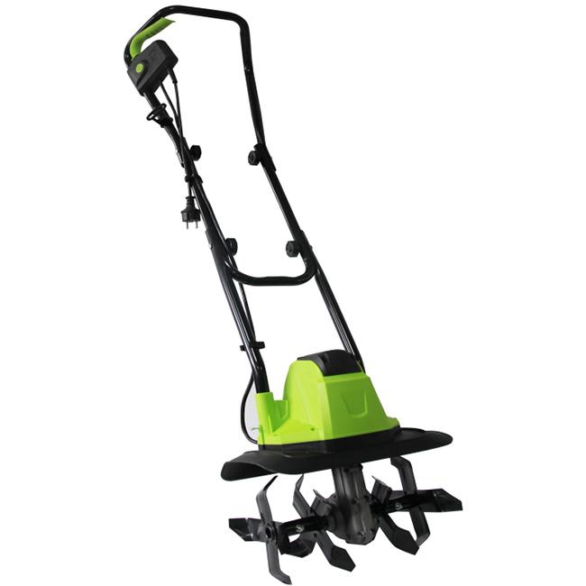320mm cutting width mini tiller garden cultivator