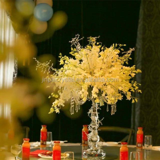 Tall wedding candelabra centerpiece table decorations