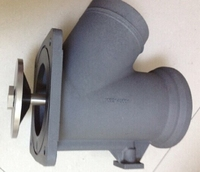 Alibaba manufacture compressor parts Intake valve 1622316280 for Atlas copco GA45+air compressor parts