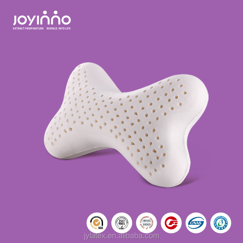 Factory Supply sleep bone pillow With Professional Technical