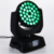 Hot Selling 36*15W RGBWA +UV 6 in 1 Led Zoom Moving Head Wash Light