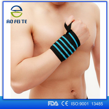 Gym parts 80%Polyester 20%Latex comfortable weight lifting gloves wrist support