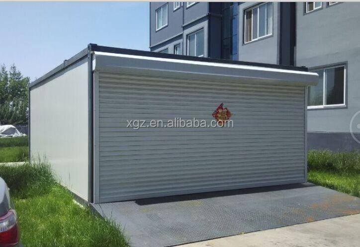 billige garagen container und aufladen f r. Black Bedroom Furniture Sets. Home Design Ideas