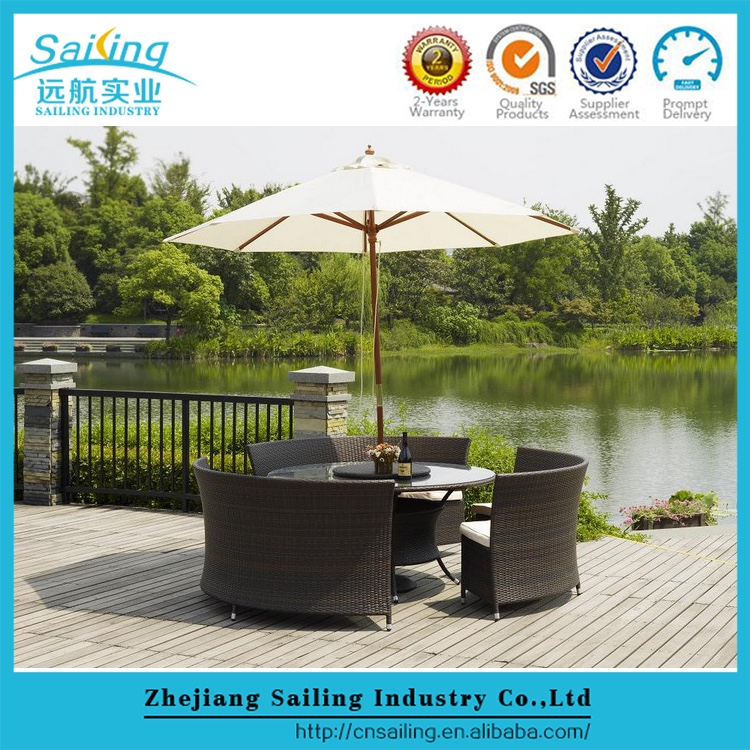 Premium Good Price Table With Center Hole