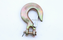 G80 Clevis Hooks For Chain Lifting