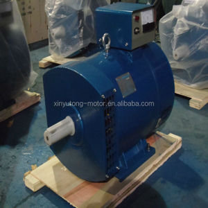 20KW single phase 220v alternator 1500rpm