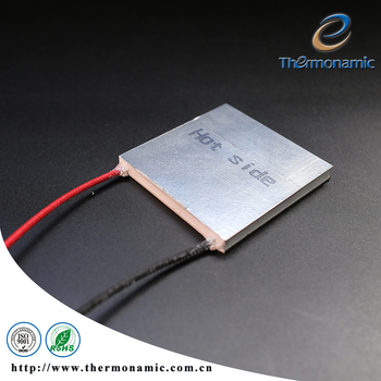 High Quality Thermoelectric Power Generation Module TEHP1-12656-0.3 ...