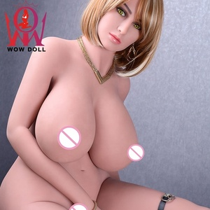 Real Silicone Full Body Metal Skeleton Girl Chubby Realistic Big Fat Ass Sex Doll For Men