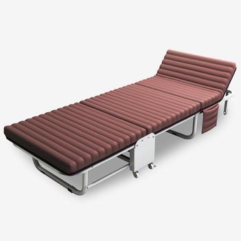 Metal Steel Sofa Cum Bed Furniture Cebu Guest Bed Portable New