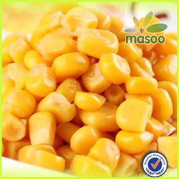 New Crop Of Sweet Corn/fresh Sweet Canned Corn Kernels/canned ...