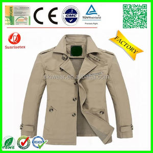 Popular New Style leather jacket polish Factory