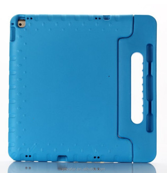 Blue EVA Light Weight Super Protection Kids Friendly Stand Cover Case for Amazon Kindle Fire HD 7 Inch Tablet