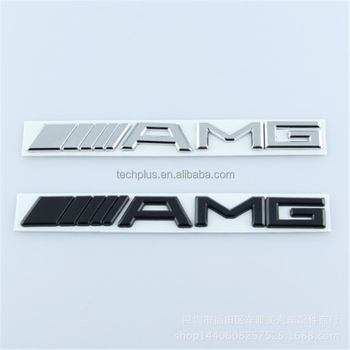 Chrome abs auto logo