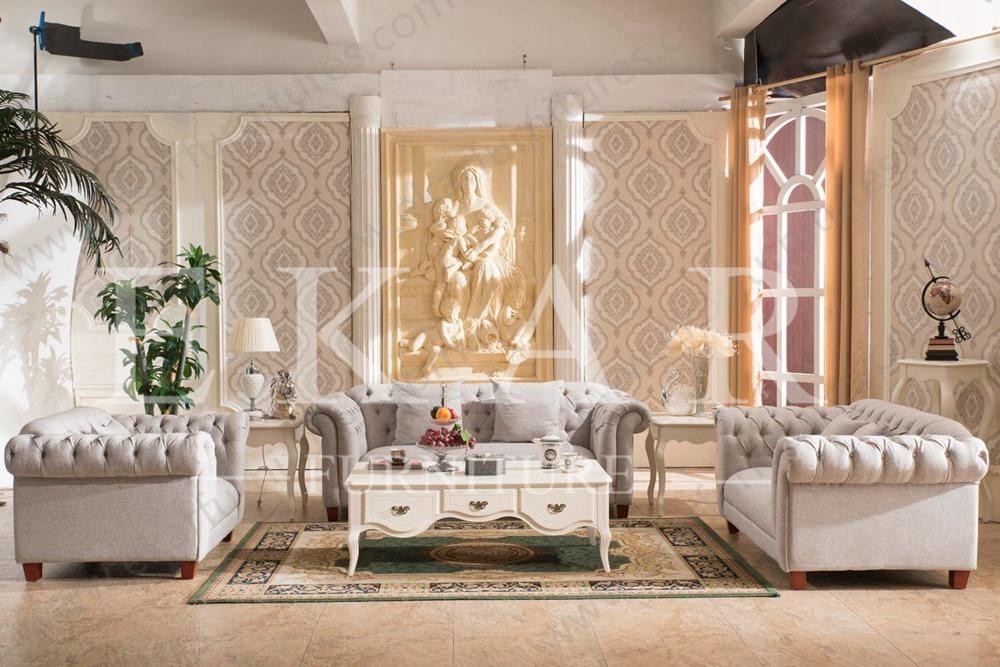 Woonkamer sofa houten sofa set ontwerpen en prijzen amerikaanse stijl sofa set woonkamer sofa - Sofa stijl jaar ...