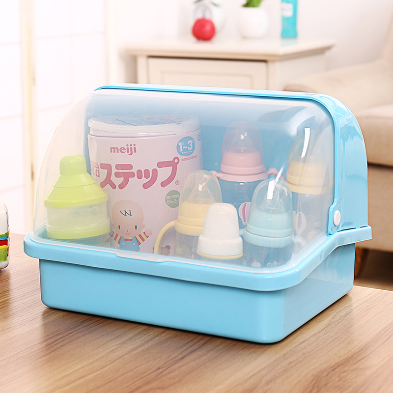 Professional Design And Manufacture Plastic Baby Bottle Storage Box - Buy Plastic Baby Bottle Storage BoxBaby Bottle Organizer BoxChina Baby Box Product ... & Professional Design And Manufacture Plastic Baby Bottle Storage Box ...